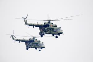 Moscow's war games in Eastern Europe last year, Zapad-2017, saw 12,700 troops take part, according to Moscow. Ukraine and the Baltic states said the true number was far bigger